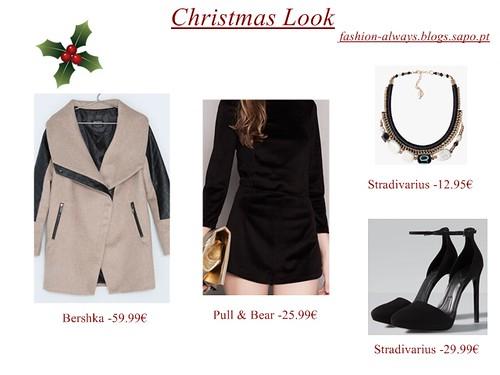 christmas look 2