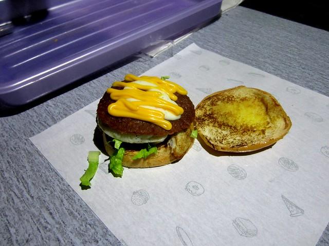 Bandong burger 5