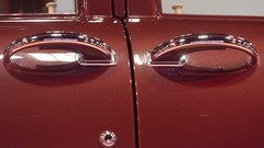1948 Tucker Model 48 ''Torpedo'' 4 Door Sedan #1003 15
