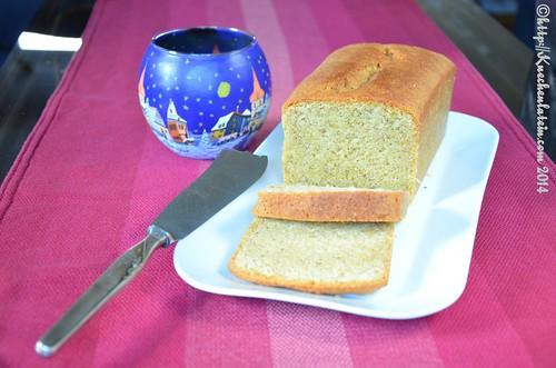 ©Madeira Kuchen - Madeira Cake (1)