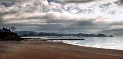 Un paseo por la orilla...