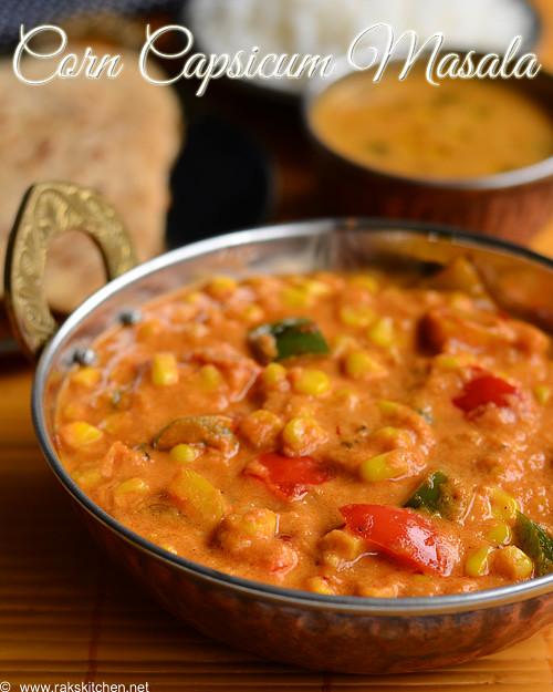 recipe: corn curry recipes [14]
