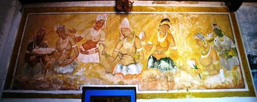 44 Pidurangala Cave & Rock Temple (36)