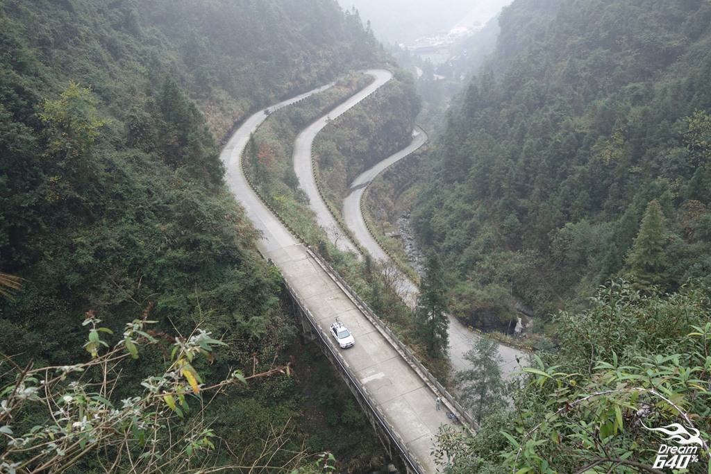 天門山 Tian Men Mountain026