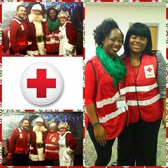 28th Annual Holiday Party with local Firefighters Union #345