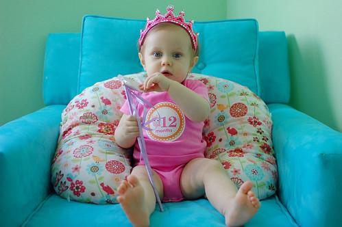Bianca 12 months