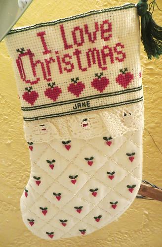 Hand made Christmas