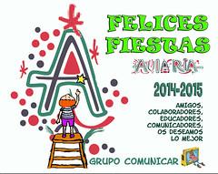 2015 felicitacion aularia