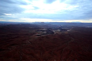 Green River Overlook, Canyonlands National Park