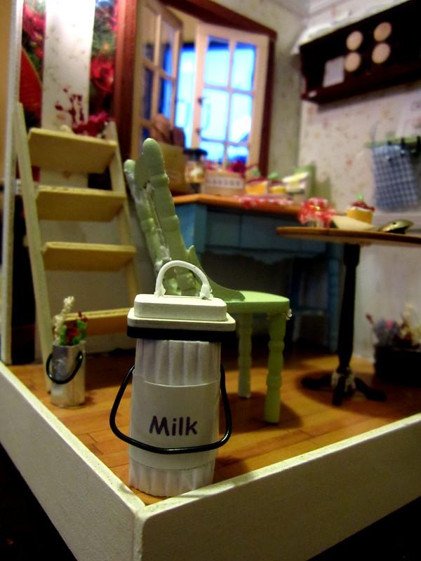 Mel's miniature house 2
