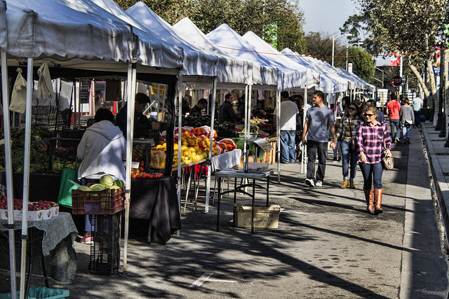 Downey Farmers Market