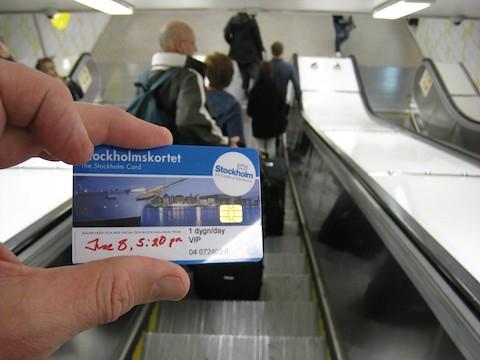 Stc Card