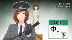 Ookami Shoujo to Kuro Ouji 11 - 14