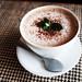 Choco Mint Frappe by Daniel Y. Go