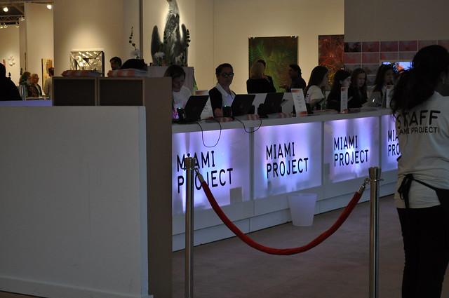 Miami Project 2014
