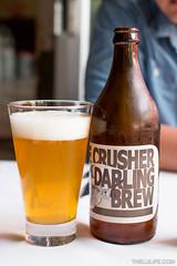 Darling brew