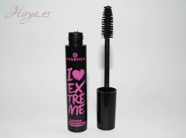Mascara de Pestañas I love Extreme Essence