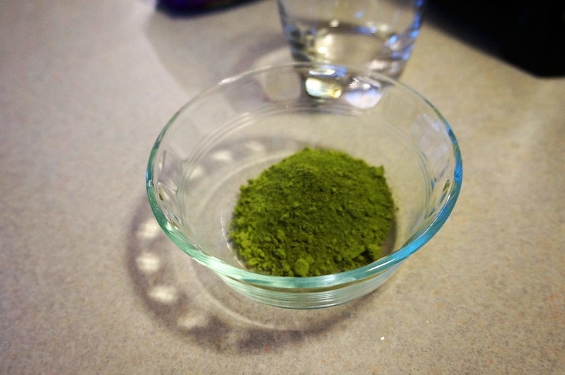 Kiss Me Organics Matcha Powder 3