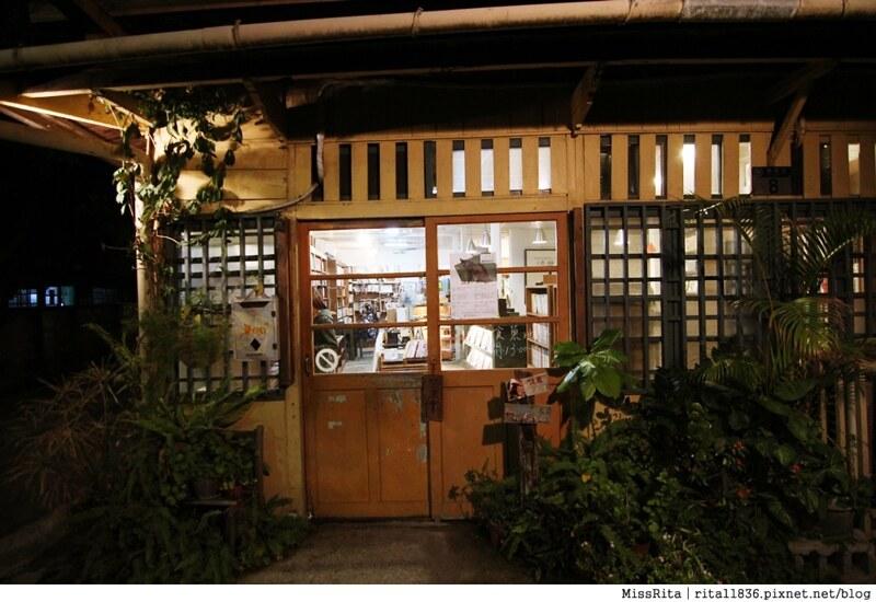 花蓮 猴子衝浪 時光書店3