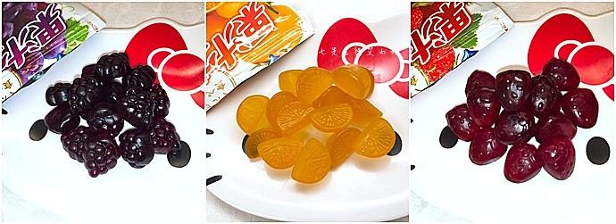 7 日本軟糖推薦 日本人氣軟糖