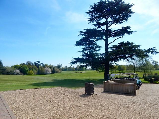 Inspire Suffolk Golf Day 2016