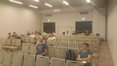 DrupalCamp Wroclaw Poland 2016