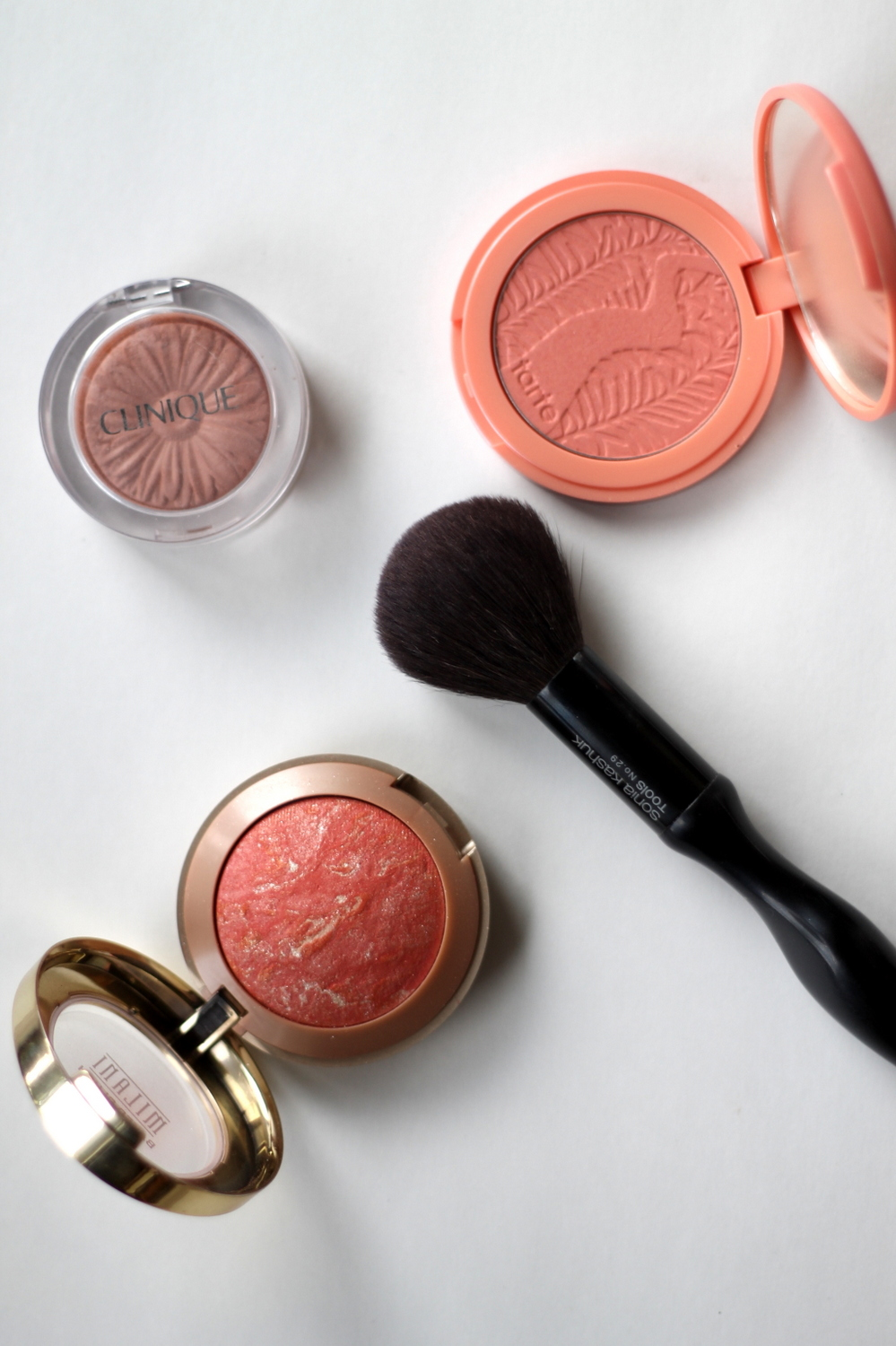 The Best Spring/Summer Blushes | Re-Mix-Her