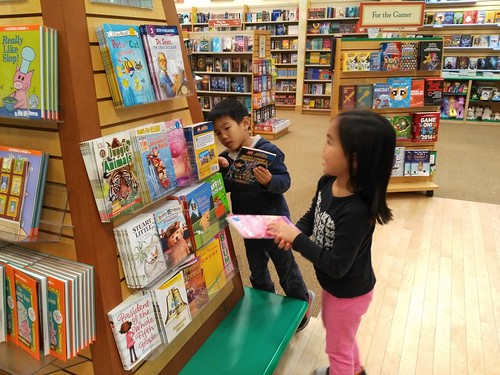 Barnes and Noble summer reading program 2016