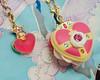 Q-Pot x Sailor Moon