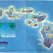 Hawaiian route system, 1996 by airbus777