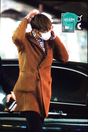 TOP - Incheon Airport - 05nov2015 - Utopia - 03