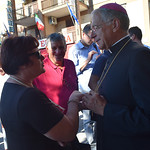 2016-08-28 - Messa a Norcia post sisma