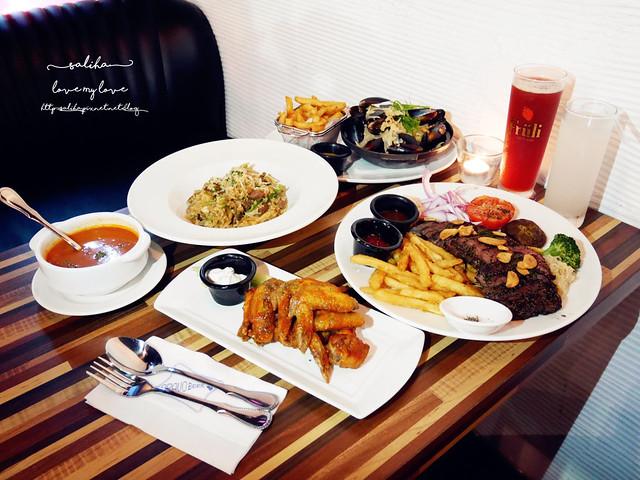 捷運忠孝敦化站附近美食餐廳推薦布娜飛啤酒餐廳 (30)