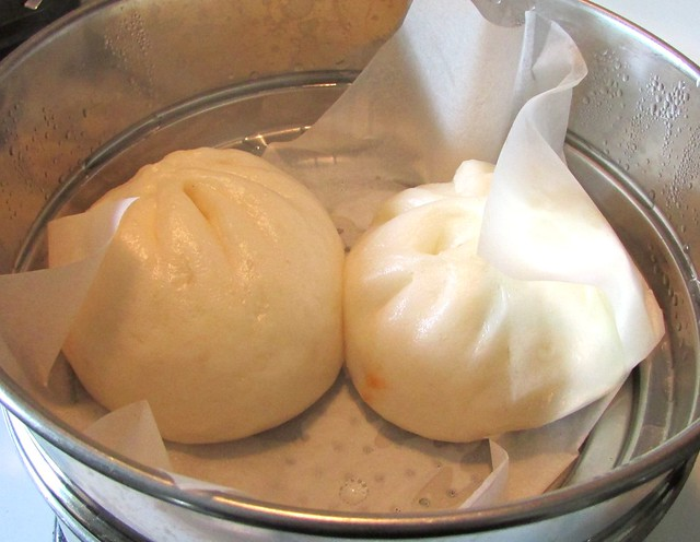 Revisiting Foodie Bliss: BBQ Pork Buns