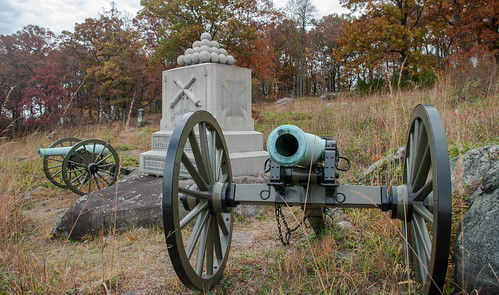 1st Ohio Artillery, Battery L