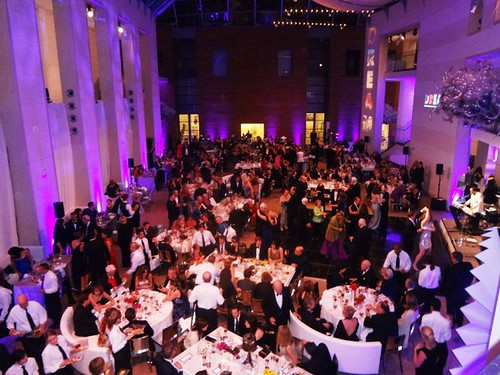 Peabody Essex Museum DREAM Gala in Boston (12)