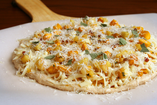 pumpkin pizza 3