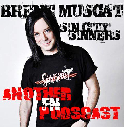 Another F'n Podcast with Izzy Presley -Brent Muscat- 11/25/10