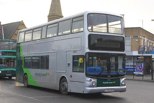 SC Norfolk Green 17741 LY52 ZDZ