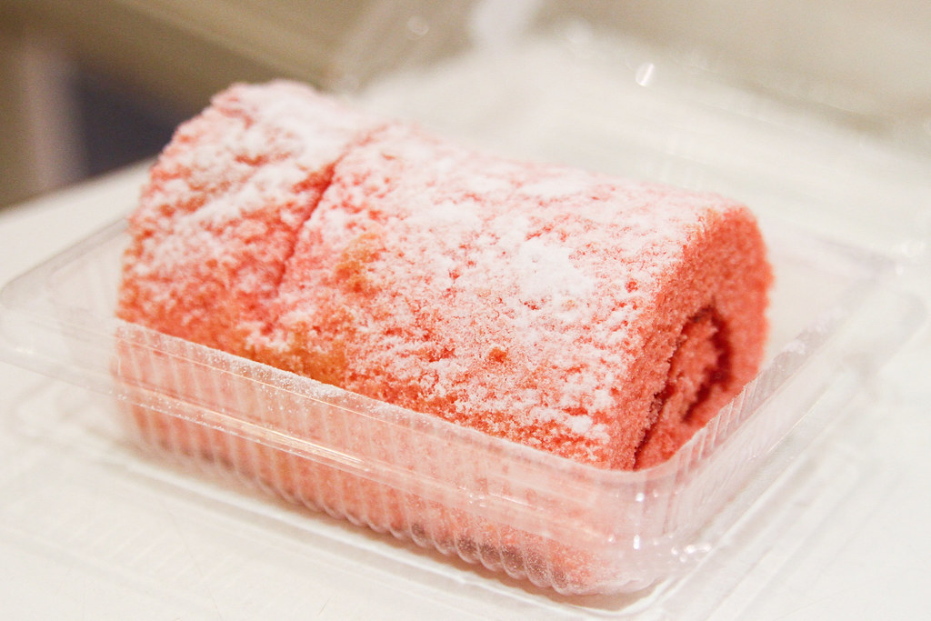 Clementi Mall Food: Polar Puffs & Cakes