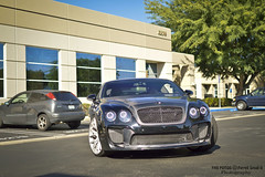 convertible(0.0), automobile(1.0), automotive exterior(1.0), wheel(1.0), vehicle(1.0), automotive design(1.0), bentley continental flying spur(1.0), city car(1.0), bentley continental gt(1.0), bumper(1.0), land vehicle(1.0), luxury vehicle(1.0), bentley(1.0), motor vehicle(1.0),