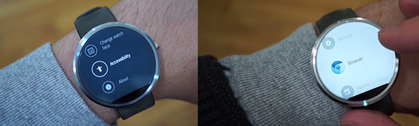 android wear 5.0 setting geekchronicles.ro