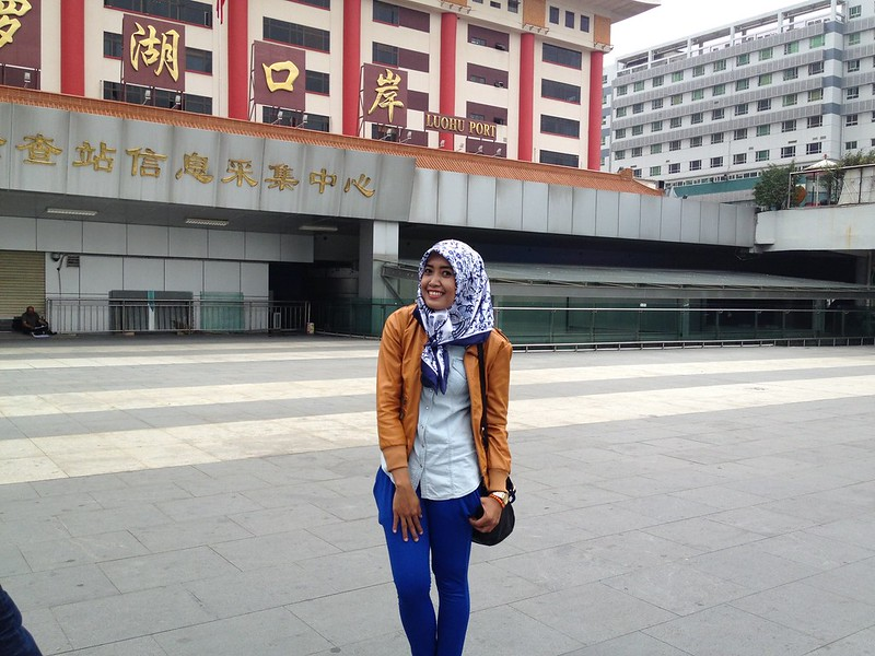 Holiday at Kualalumpur, Hongkong, Macau, Shenzhen, 2014