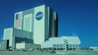 NASA Kennedy Space Center: VAB