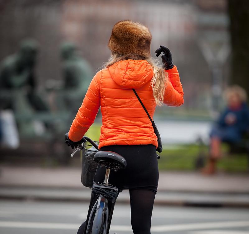Copenhagen Bikehaven by Mellbin - Bike Cycle Bicycle - 2014 - 0538