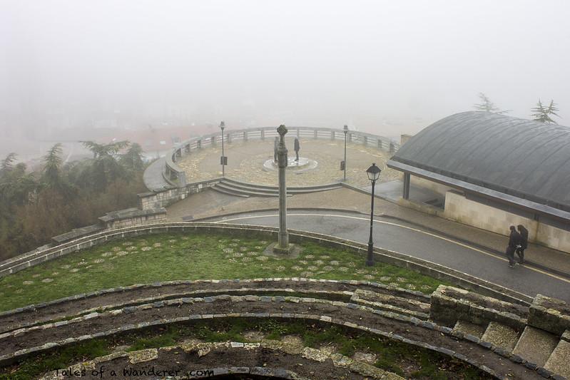 BURGOS - Cerro de San Miguel