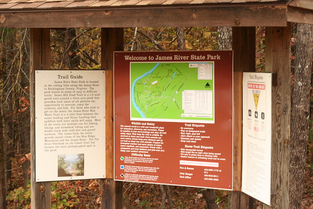 James River State Park Fall 2014 (229)
