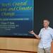 Science & Engineering Distinguished Speaker
