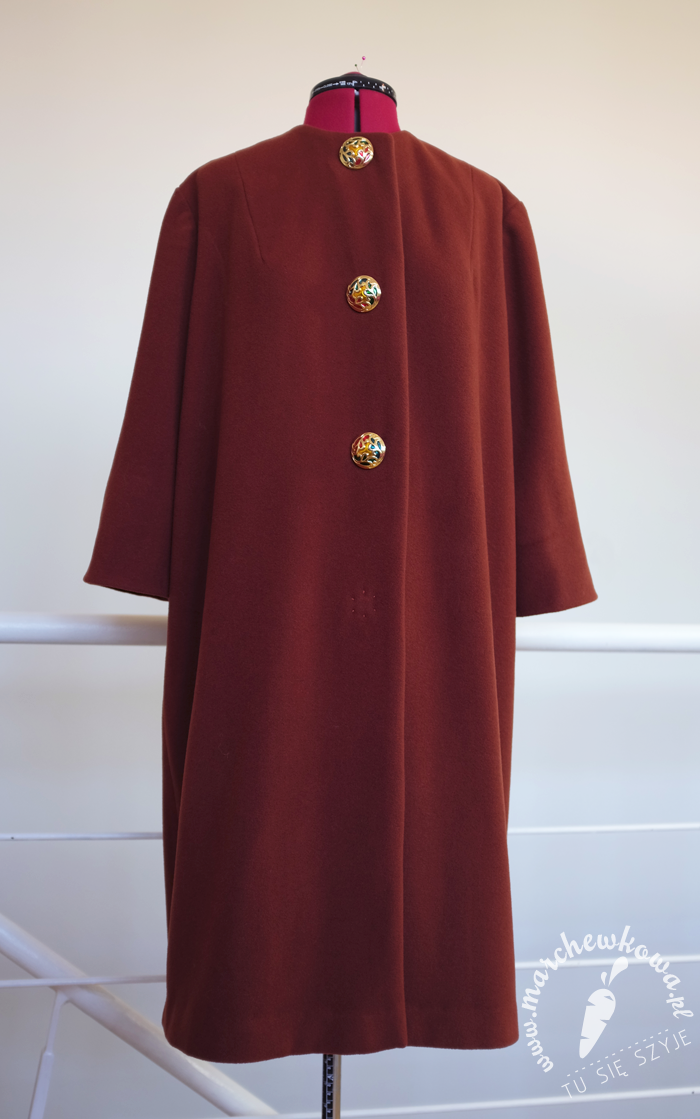 Coat 0904, Beyer Mode 9/1960
