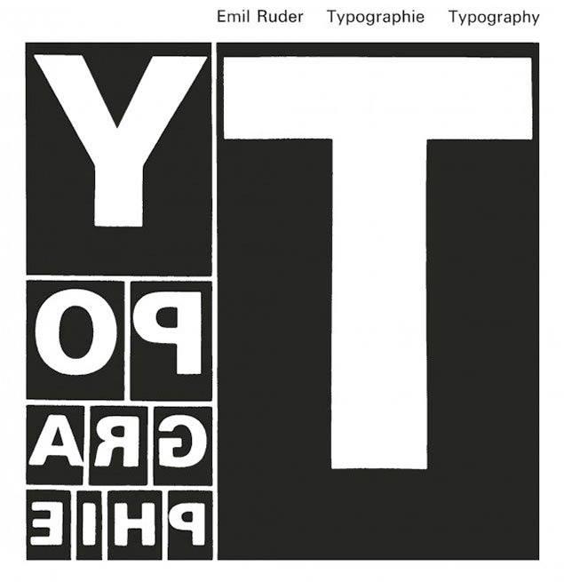 emil runder typography